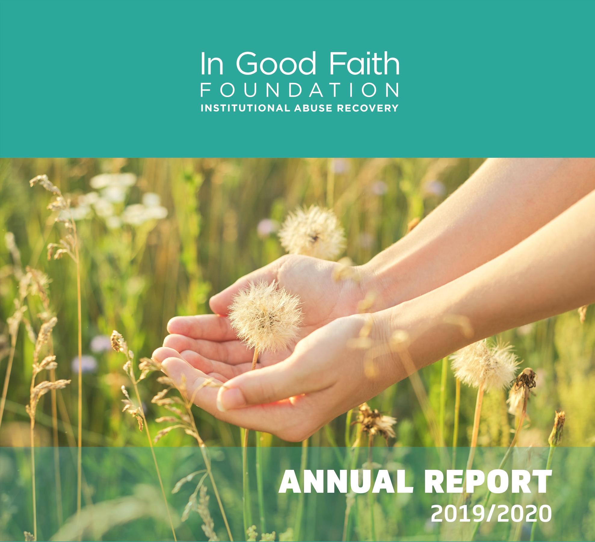 IGFF ANNUAL REPORT